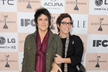 Wendy Melvoin Piaget At The 2011 Film Independent Spirit Awards