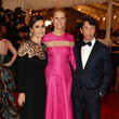 Pier Paolo Picciolo Red Carpet Arrivals at the Met Gala