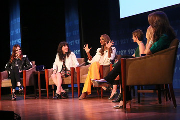 Piera Gelardi Glamour Hosts 'Secrets of Start-Up Queens' Panel
