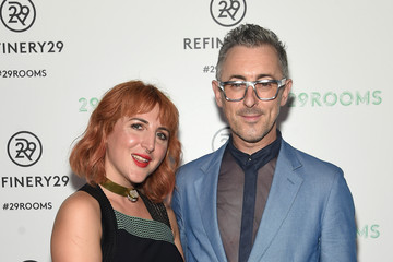 Piera Gelardi Refinery29 Presents 29Rooms, a Celebration of Style and Culture During NYFW 2015