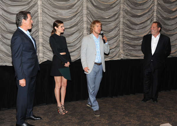 Special Screening of 'No Escape' in New York
