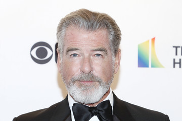Pierce Brosnan 42nd Annual Kennedy Center Honors