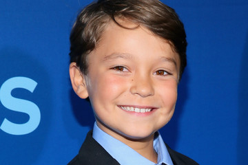 Pierce Gagnon earned a  million dollar salary, leaving the net worth at 0.6 million in 2017