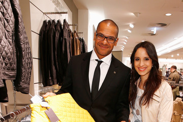 Pierre Geisensetter Pohland Store Opening