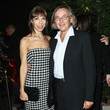 Pierre Passebon Stars at the 'Mademoiselle C' Cocktail Party