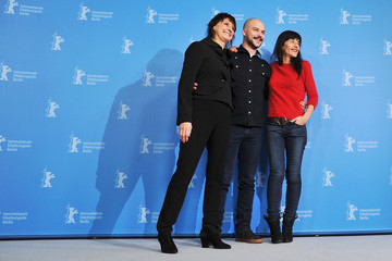 Pierrette Robitaille 'Vic and Flo Saw a Bear' Photocall - 63rd Berlinale International Film Festival