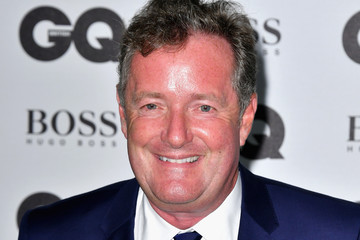 Piers Morgan GQ Men of the Year Awards 2016 - Red Carpet Arrivals