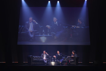 Piers Morgan PCA Host 'An Evening With Freddie Flintoff and Friends'