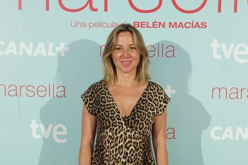 Pilar Castro 'Marsella' Premieres in Madrid