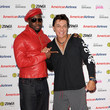 Beto Perez Pink Zumbathon Party Hosted By Wyclef Jean
