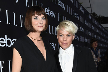 Pink 6th Annual ELLE Women In Music Celebration Presented By eBay