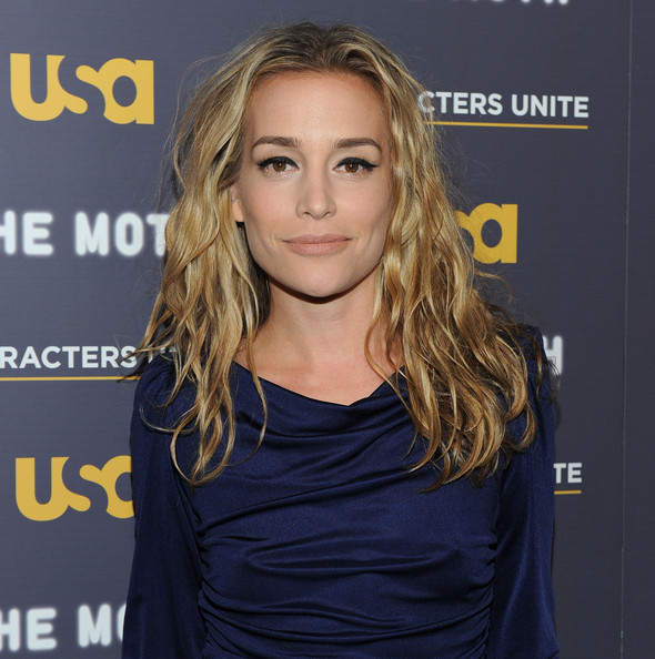 Piper Perabo Actress Piper Perabo attends a storytelling event