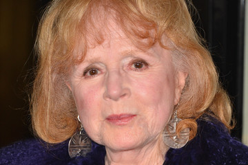 "Piper Laurie Premiere of Focus Features' ""Promised Land"" - Red Carpet"