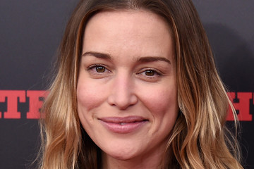 Piper Perabo The New York Premiere of 'The Hateful Eight'