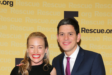 Piper Perabo Freedom Award Benefit Event