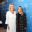 """Piper Perabo EMILY's List Brunch and Panel Discussion """"Defining Women"""""""