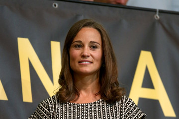 Pippa Middleton Invictus Games - Day Two - Wheelchair Rugby
