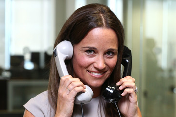 Pippa Middleton BGC Annual Global Charity Day