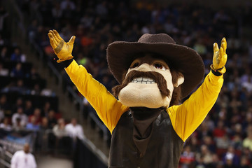 Pistol Pete NCAA Basketball Tournament - Second Round - Seattle