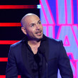 Pitbull 2019 Latin American Music Awards - Show