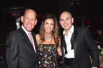Pitbull PAMM Art Of The Party Presented By Louis Vuitton