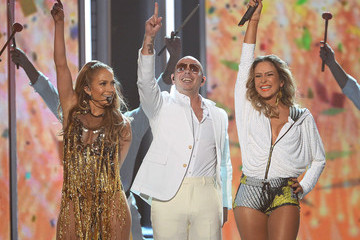 Pitbull 2014 Billboard Music Awards - Show