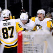 Phil Kessel and Sidney Crosby Photos