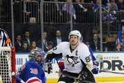 Henrik Lundqvist Sidney Crosby Photos Photo