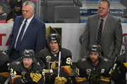 Mike Kelly and Gerard Gallant Photos Photo