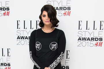 Pixie Geldof Elle Style Awards 2015 - Outside Arrivals