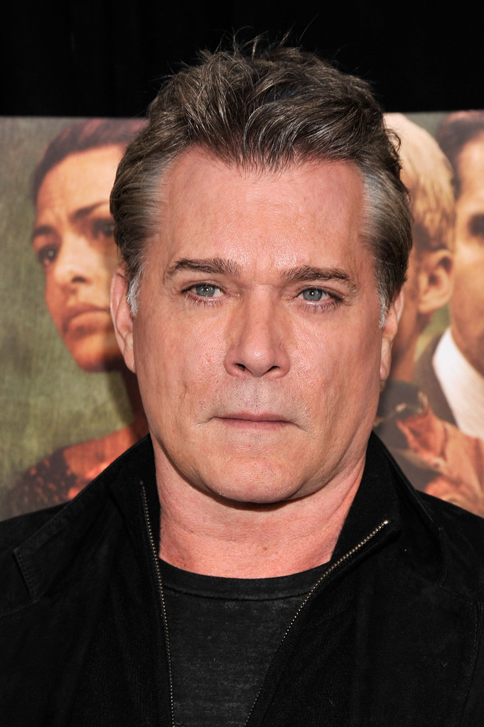 Ray Liotta in 'The Place Beyond the Pines' Premieres in ...