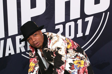 Plies BET Hip Hop Awards 2017 - Arrivals