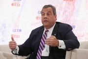 Chris Christie Photos Photo