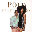 Marcus Samuelsson and Maya Haile Photos