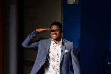 Pooch Hall PaleyLive LA: An Evening With 'Ray Donovan' - Panel