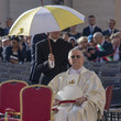 Pope Francis I Pope Francis Holy Mass And Canonizations