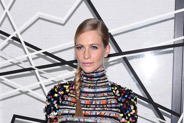 Poppy Delevingne Benefit Tribute to Alfonso Cuaron — Part 2