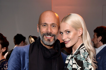 Poppy Delevingne Montblanc Summit Launch Event at the Ledenhall Building - Cocktail & Concert