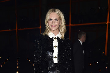 Poppy Delevingne Prada - Arrivals And Front Row: Milan Fashion Week Fall/Winter 2019/20