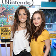Poppy Drayton The Nintendo Lounge on the TV Guide Magazine Yacht - Day 2 - Comic-Con International 2015