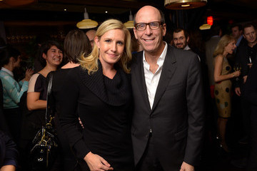 Poppy Harlow 'Homeland' Screening in NYC