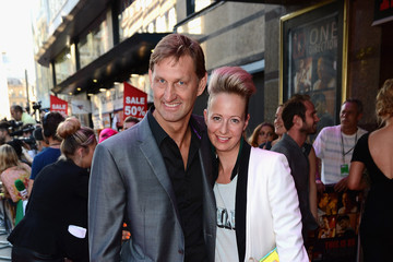Poppy Teacher 'One Direction: This Is Us' World Premiere in London — Part 7