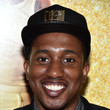 Chris Redd Photos