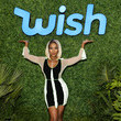 Porscha Coleman Reactify Events X Wish: A Collaboration Jungle Event - A Night Of Music, Fashion And Entertainment