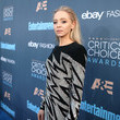 Portia Doubleday The 22nd Annual Critics' Choice Awards - Red Carpet