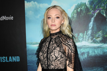 "Portia Doubleday Premiere Of Columbia Pictures' ""Blumhouse's Fantasy Island"" - Arrivals"