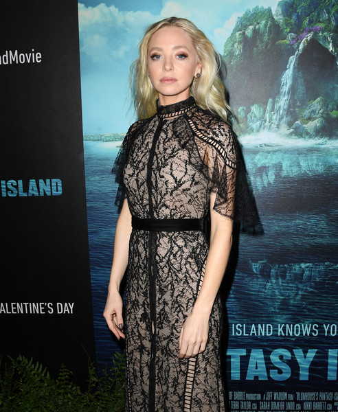 """Premiere Of Columbia Pictures' """"Blumhouse's Fantasy Island"""" - Arrivals"""