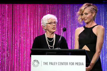 Portia de Rossi The Paley Center For Media's Annual Los Angeles Gala, Celebrating Television's Impact On LGBT Equality