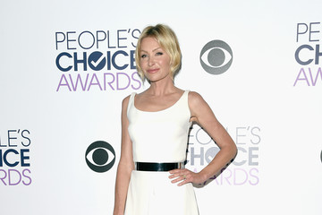 Portia de Rossi People's Choice Awards 2016 - Press Room