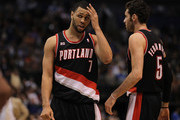 Brandon Roy Photos Photo
